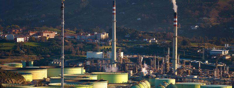 Wykorzystanie termowizji do pomiaru emisji niezorganizowanej
