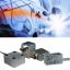 Jak dobrać czujniki piezoelektryczne do stosowania w wysokich temperaturach?
